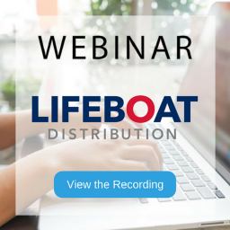 Couldn't Attend a Lifeboat Webinar? Catch up Here!