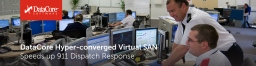 The Hyperconverged Virtual SAN solution that saves lives
