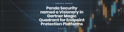 Panda Security named a Visionary in Gartner Magic Quadrant for Endpoint Protection Platforms