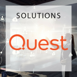 Quest Shows You How to Holistically Manage Your Virtual Environment