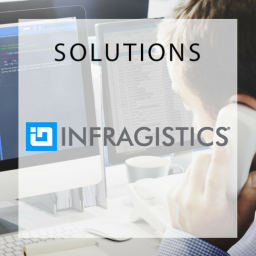 Have You Heard? Infragistics Ultimate 18.1 Has Arrived!