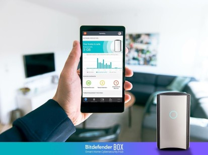bitdefender box Q3 newsletter 2