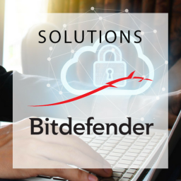 Bitdefender's Business Insights Wins Best  Corporate Security Blog Award