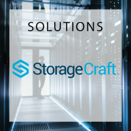 Back Up Your AV with StorageCraft