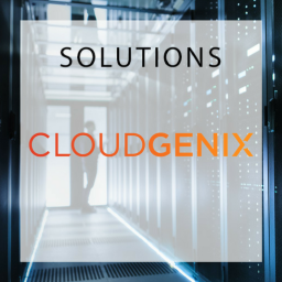 CloudGenix – the leading SD-WAN Disruptor