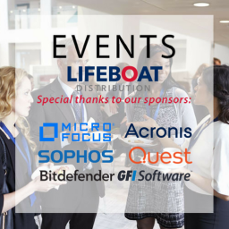 Lifeboat's Upcoming Events