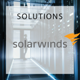 SolarWinds Named a 2018 Gartner® Peer Insights Customers' Choice!