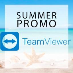 Teamviewer Q3 Partner Promotions