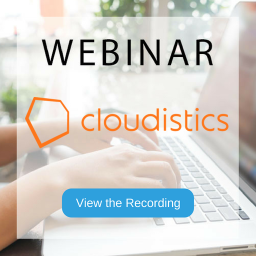[Recording Available] Cloudistic's Private Cloud with a Premium Experience