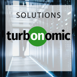 Workload Automation on Point with Turbonomic!