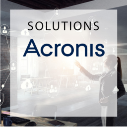 Acronis Active Protection, and why your customers NEED it!