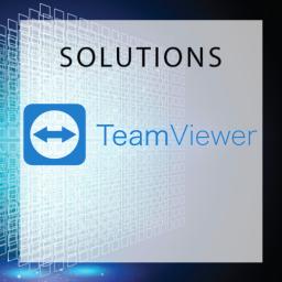 Teamviewer Integration Highlights!