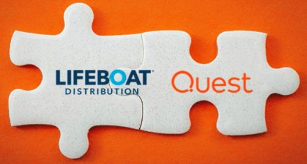Lifeboat and Quest